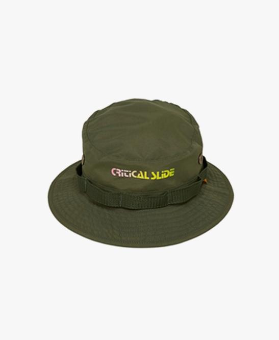 Retrograde Bucket Hat