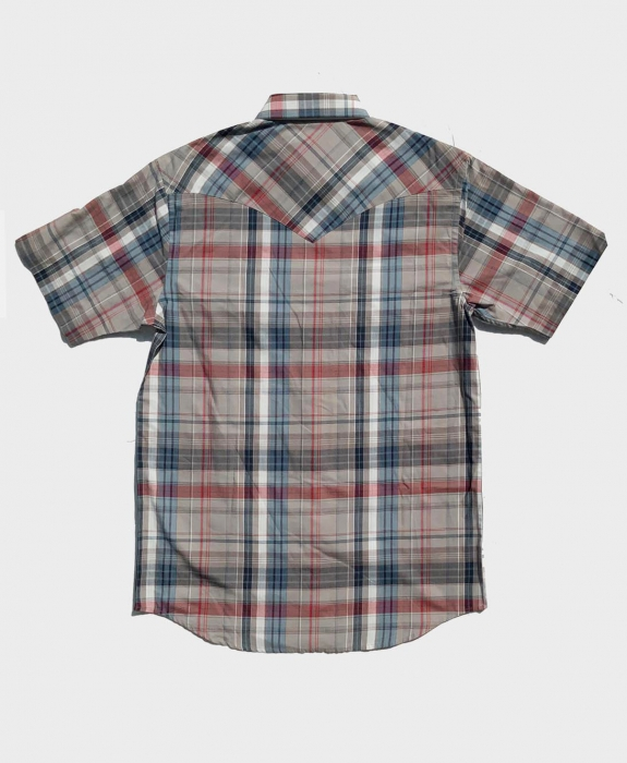 Pendleton - SS Frontier Shirt