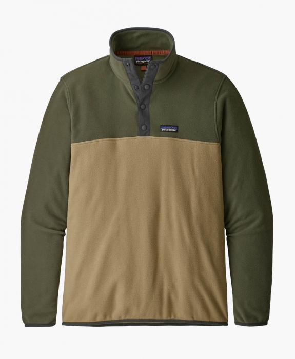Patagonia - M's Micro D Snap-T P/O