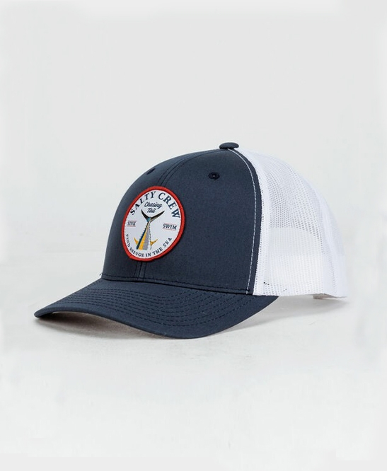 Bottom Dweller Retro Trucker