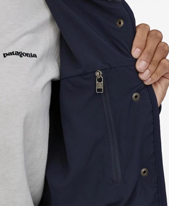 Patagonia - W's Snap Front Retro-X Jkt