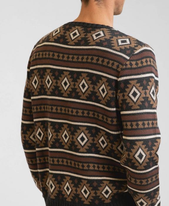 Rhythm - Desert Jaz Knit