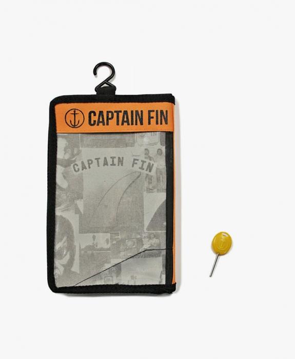Captain Fin Co - Tyler Warren Twin Especial