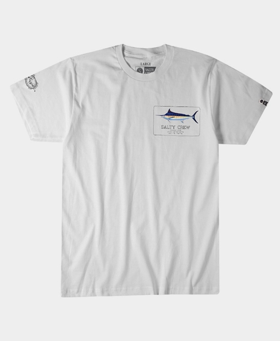 Blue Rogers S/S Tee