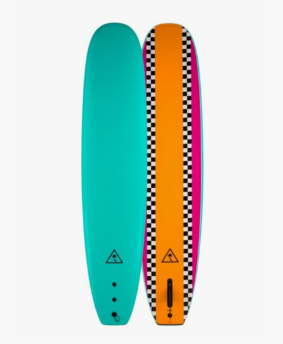 Catch Surf - Heritage 8'6 - Noserider - Single Fin