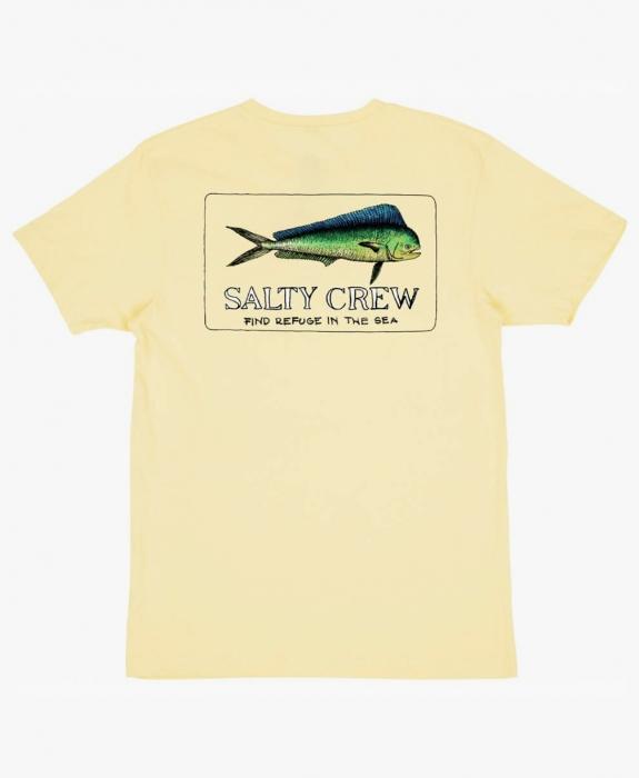 Salty Crew - El Dorado Premium S/S Tee