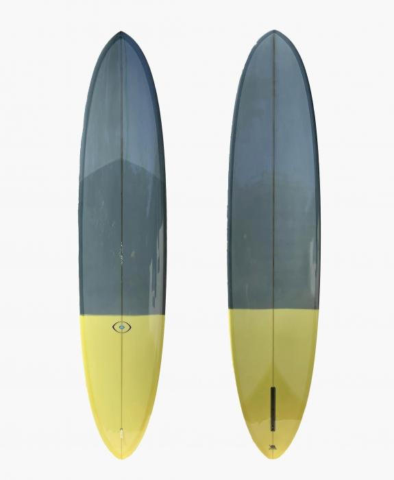 Bing Surfboards - Pig Pin 8'10