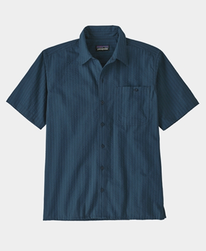 M's Puckerware Shirt