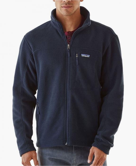 M's Classic Synchilla Fleece Jacket
