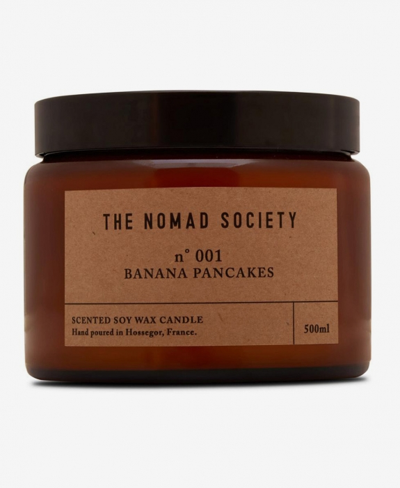 Banana Pancakes 500 ml