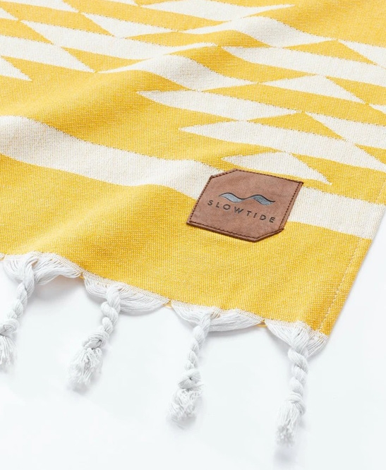 Chico Blanket
