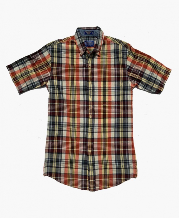 SS Fitted Seaside Shirt