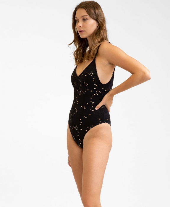 Rhythm - Ivy Hi-Cut One Piece
