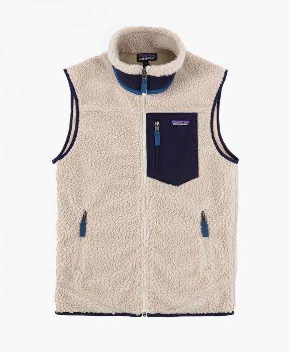 Patagonia - M's Classic Retro-X Jacket