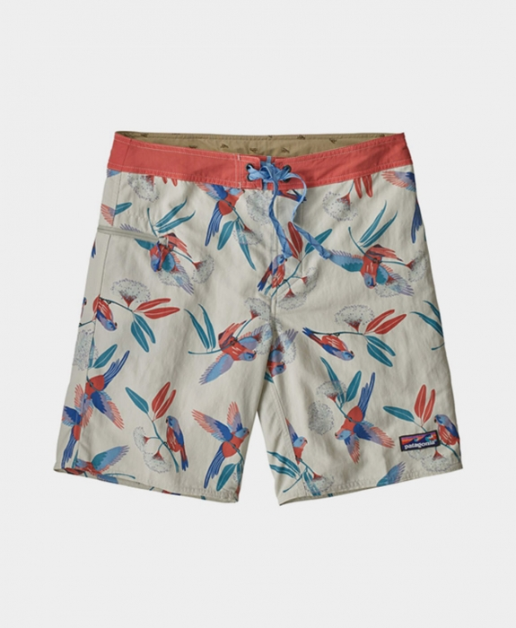 Wavefarer Boardshorts - 19""