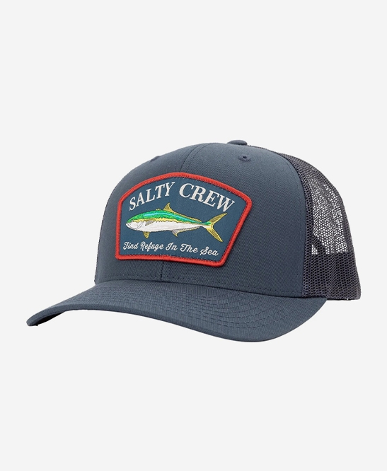 Mossback Retro Trucker