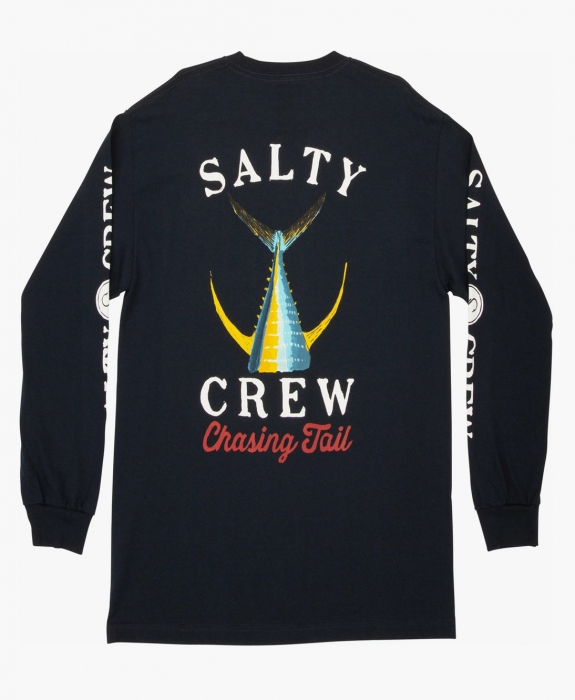 Salty Crew - Tailed L/S Tee
