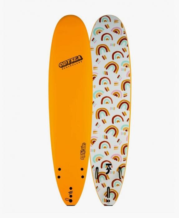Catch Surf - Odysea 8'0 - Log Taj Burrow Pilsner 20
