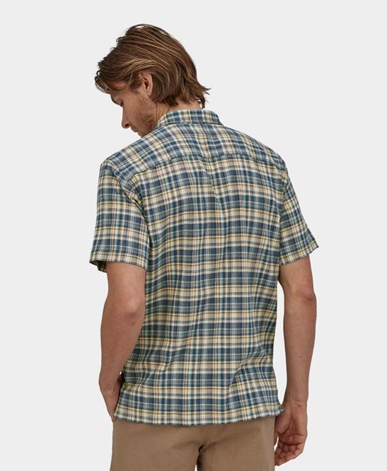 M's A/C Shirt