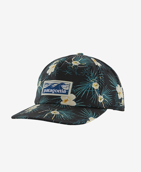 Boardshort Label Funfarer Cap