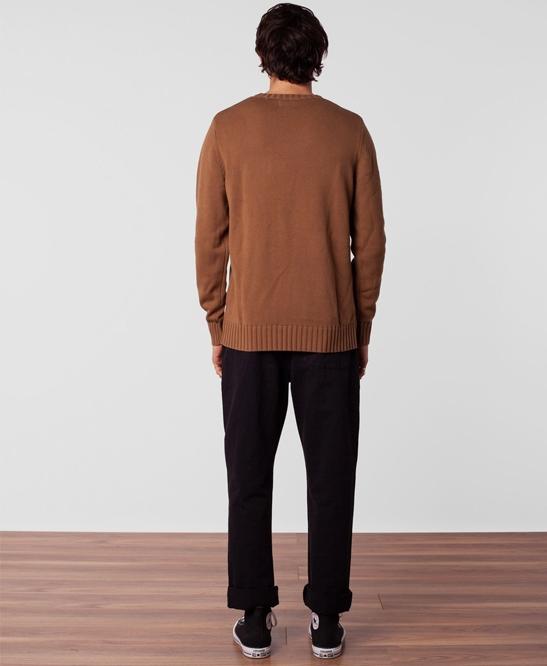Rhythm - Pocket Knit