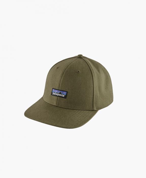 Patagonia - Tin Shed Hat P-6