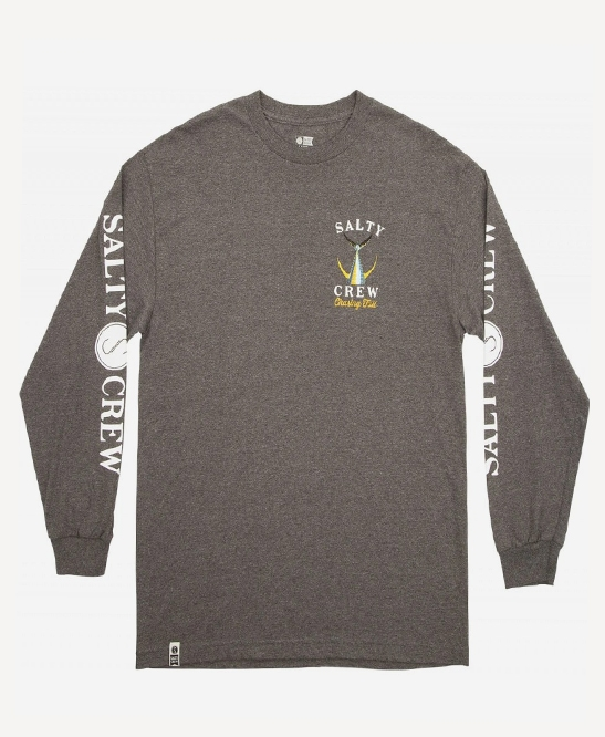 Tailed L/S