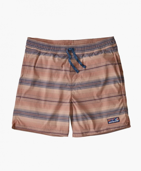 M's Stretch Wavefarer Volley Shorts
