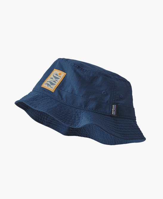 Patagonia - Wavefarer Bucket Hat
