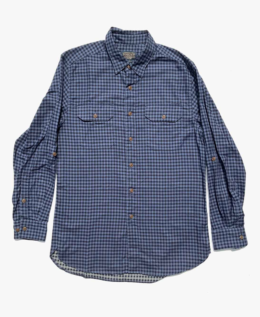 Pendleton - Fitter Fairbanks Regular Fit Shirt