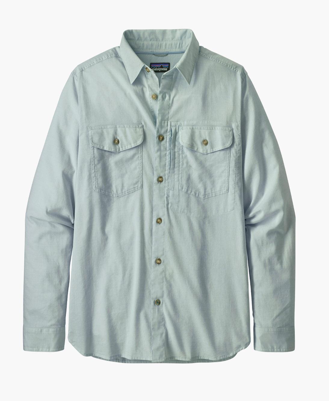 Patagonia - M's L/S Cayo Largo II Shirt