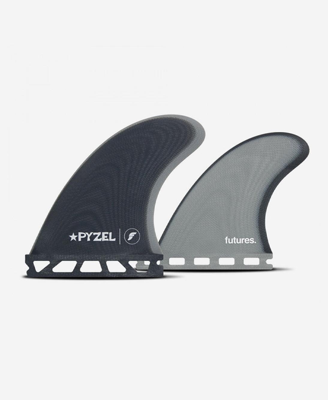 Futures Fins - Pyzel Padillac Quad Fins
