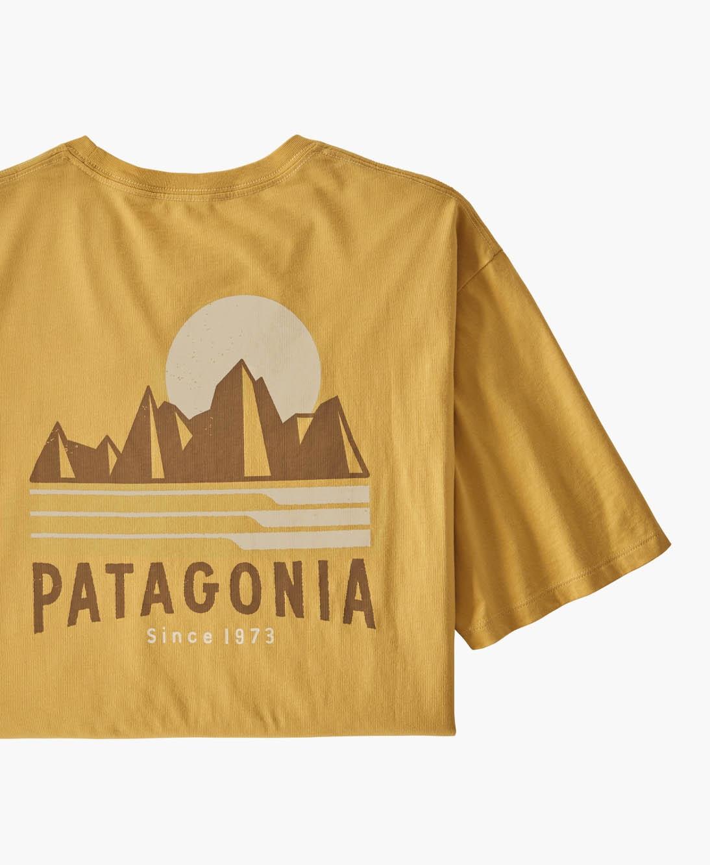 Patagonia - M's Tube View Organic T-Shirt