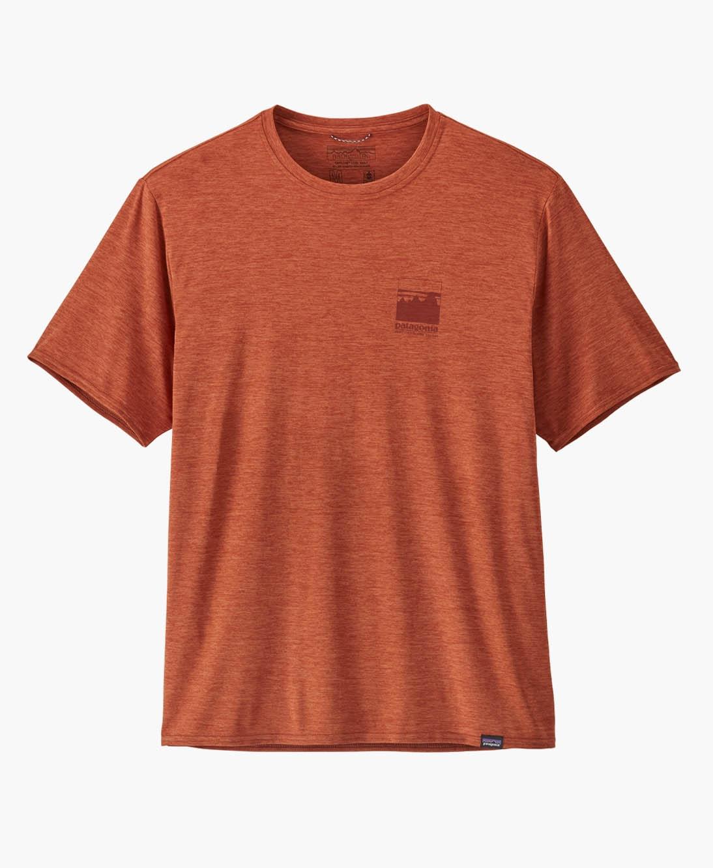 Patagonia - Cap Cool Daily Graphic Shirt