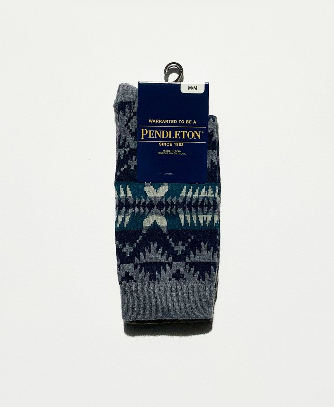 Spider Rock Crew Sock