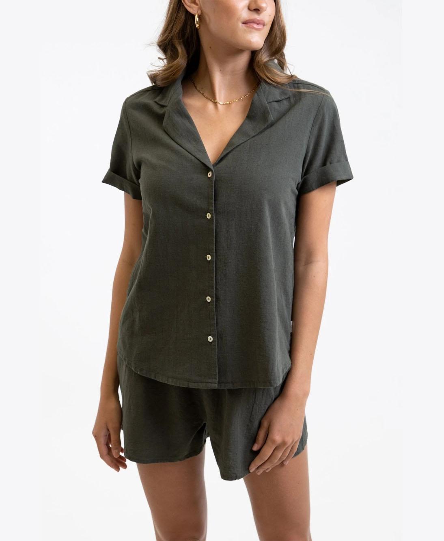 Rhythm - Classic Short Sleeve Shirt