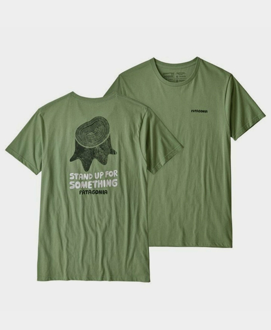 Stand up Organic T-shirt