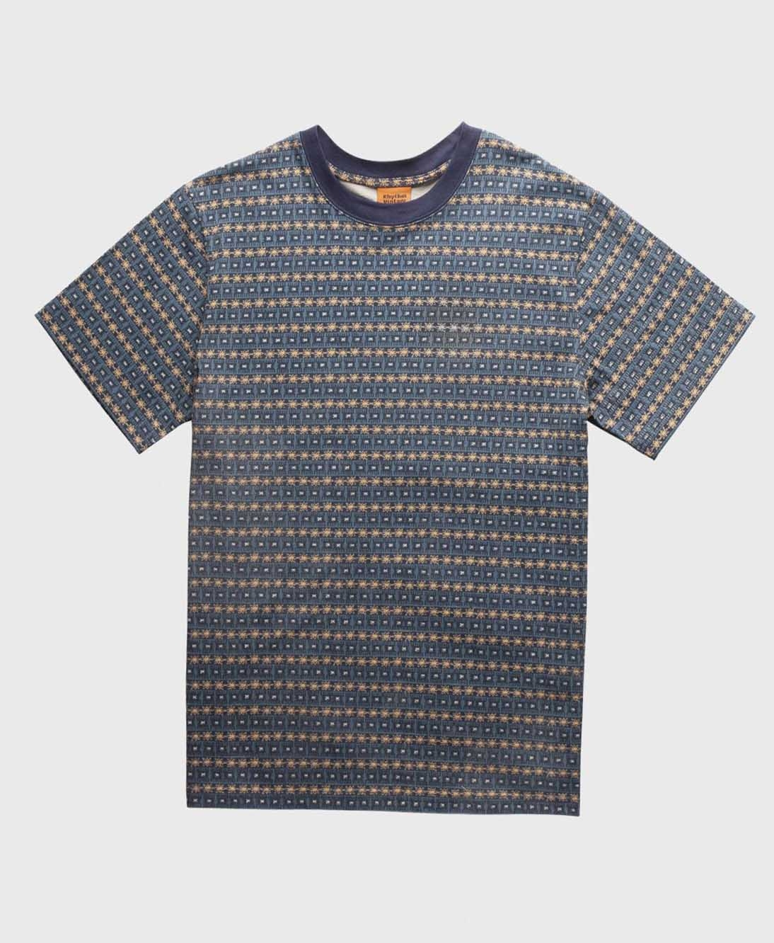Tribe Stripe T-Shirt