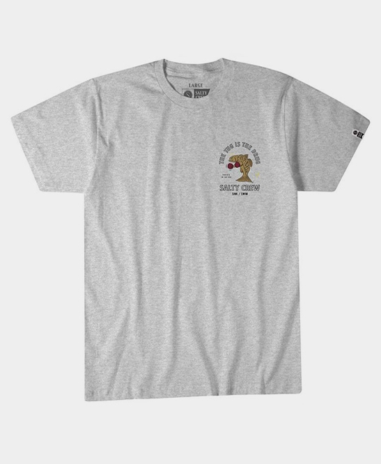 Salty Crew - Knockout Tee