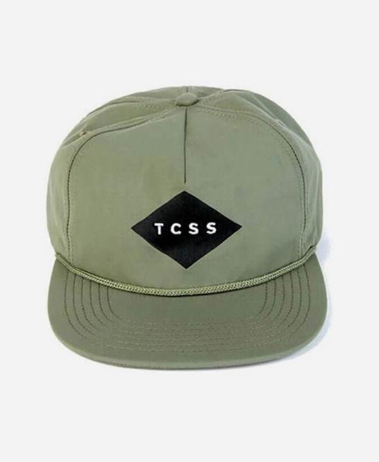 Standard II Cap