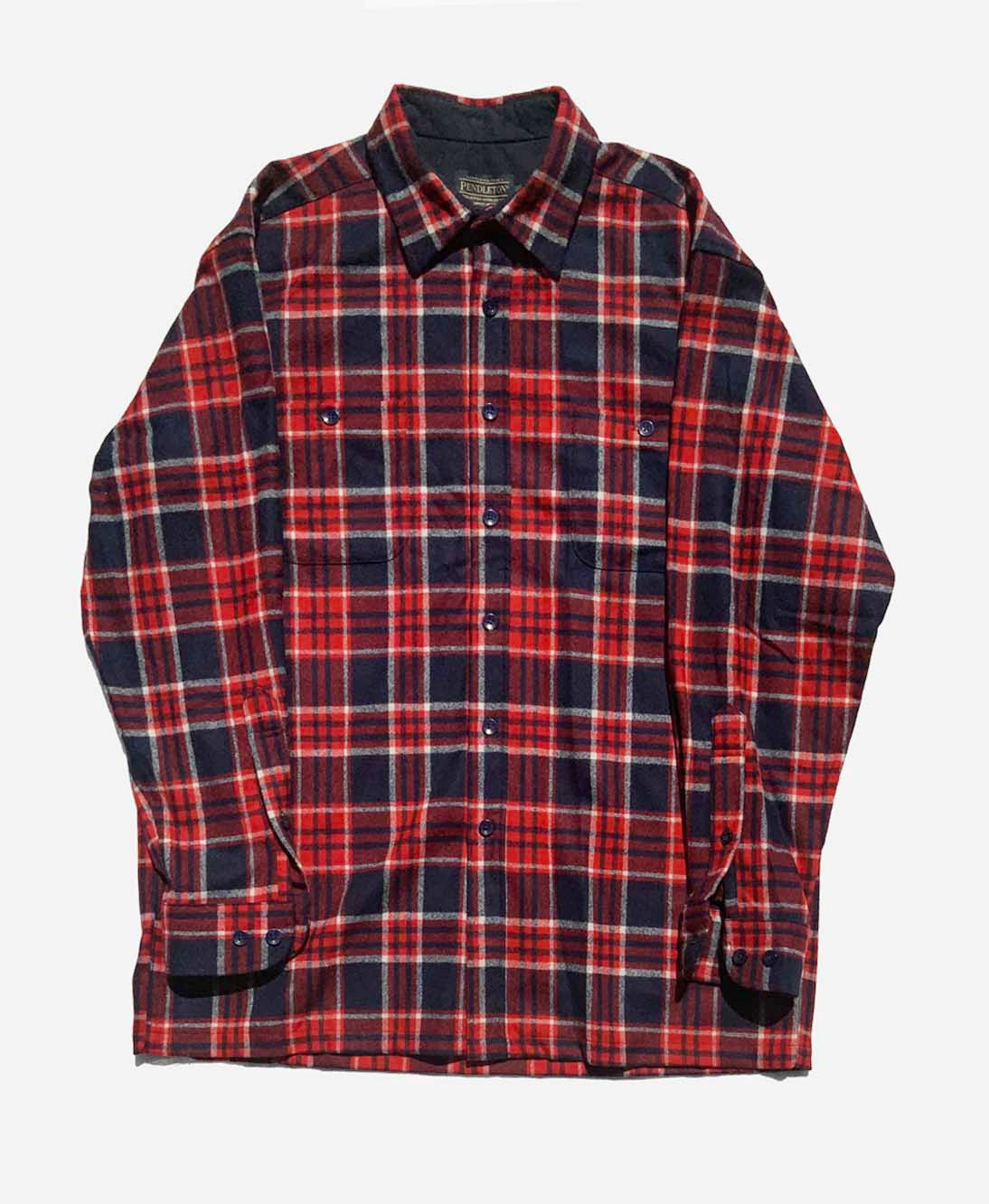 Boardshirt Fitted Shirt