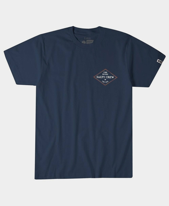 Salty Crew - Four Corners Tee