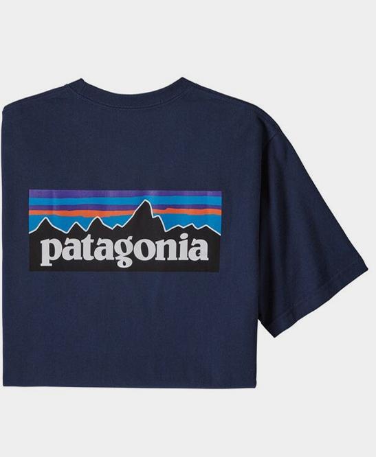 Patagonia - P-6 Responsibili-Tee