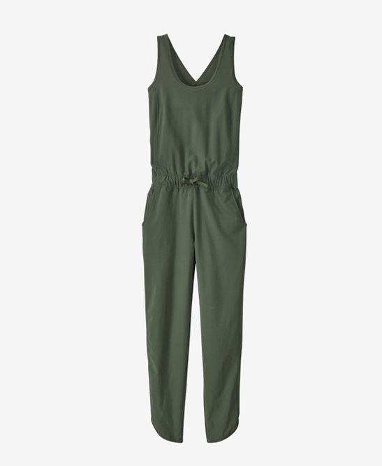 Patagonia - W's Fleetwith Romper