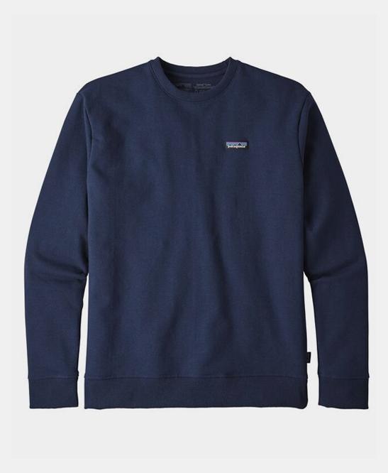 Patagonia - Shop Sticker Patch Uprisal Crew Sweatshirt