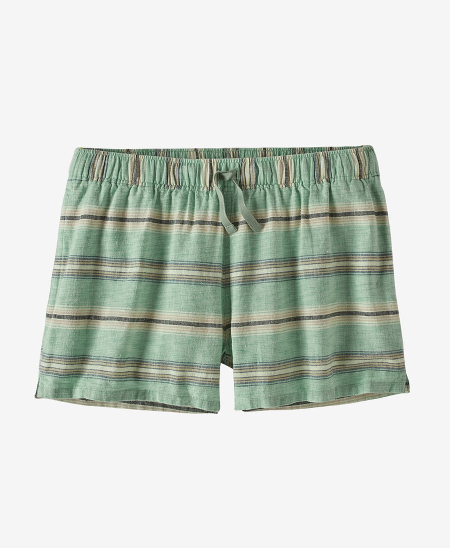 Patagonia - W's Island Hemp Baggies Shorts