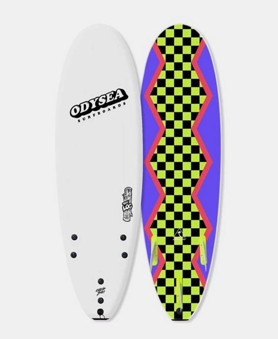 Catch Surf - Odysea 6'0 - The Log