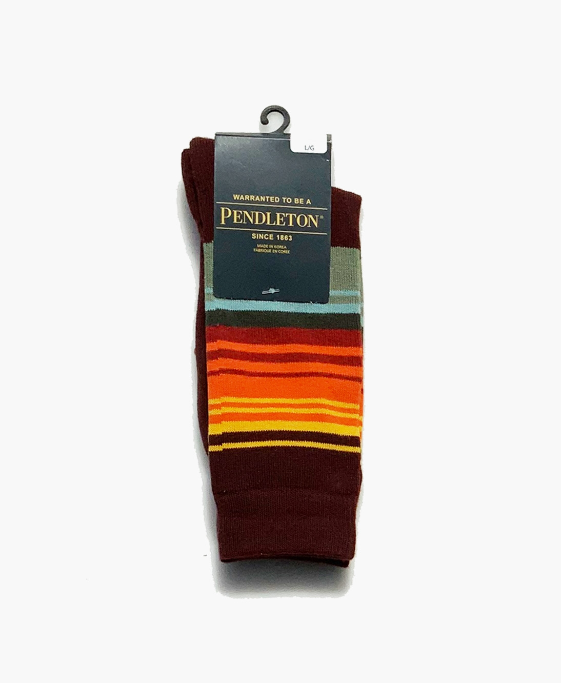 National Park Collection Socks