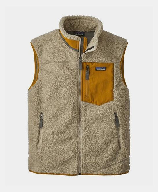 Classic Retro-X Vest