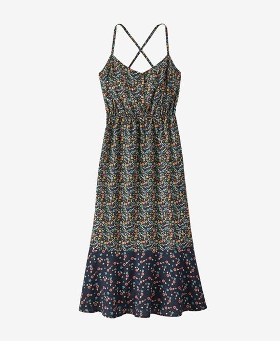 W's Lost Wildflower Dress